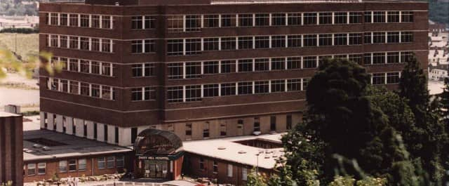 Daisy Hill Hospital, Newry