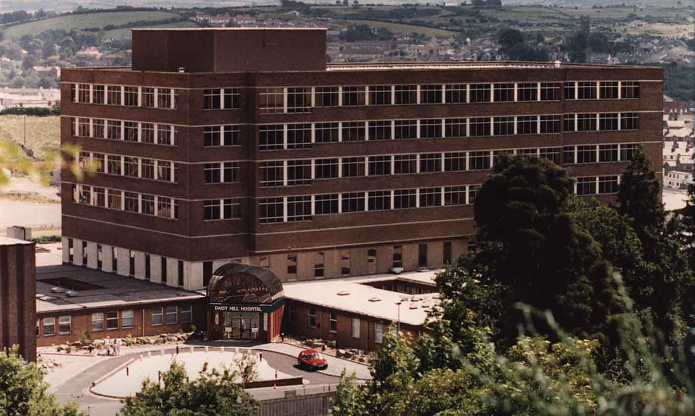 Daisy Hill Hospital, Newry