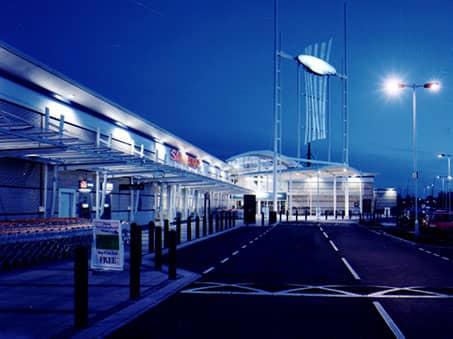 Mot Centre Newry >> Rushmere Shopping Centre – Armagh I