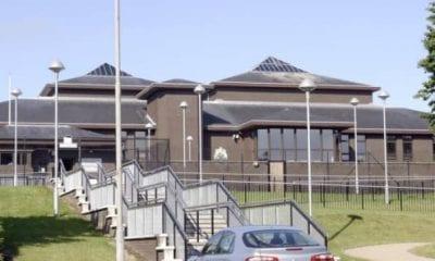 Craigavon Court