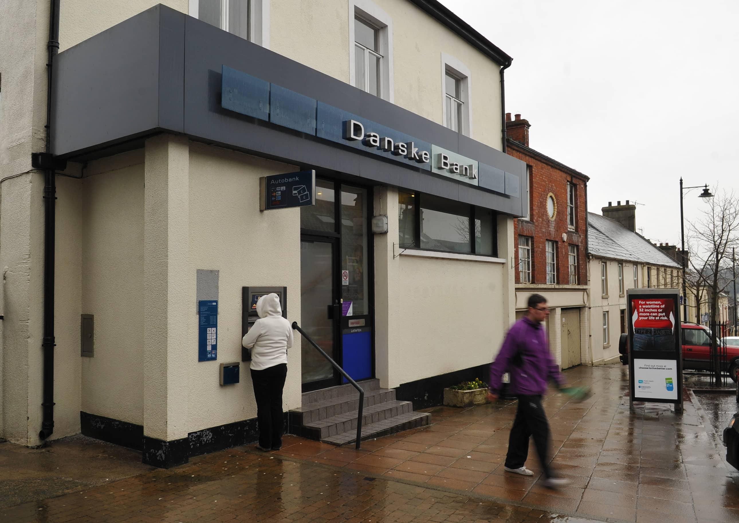 Damske Bank