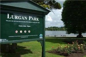 Lurgan Park