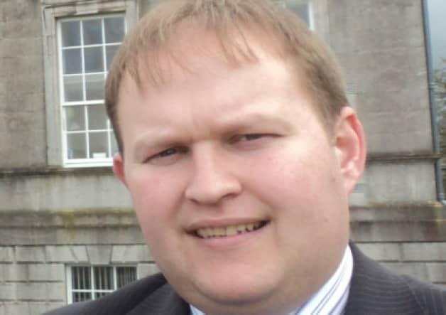Councillor Gareth Wilson