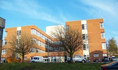 Craigavaon Area Hospital