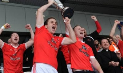 Annaghmore Championship