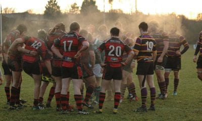 City of Armagh Rugby