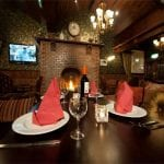 The Forge Restaurant, Tassagh