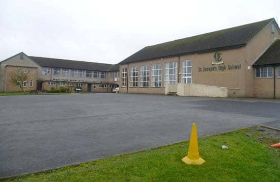 St Joesph's High School Crossmaglen