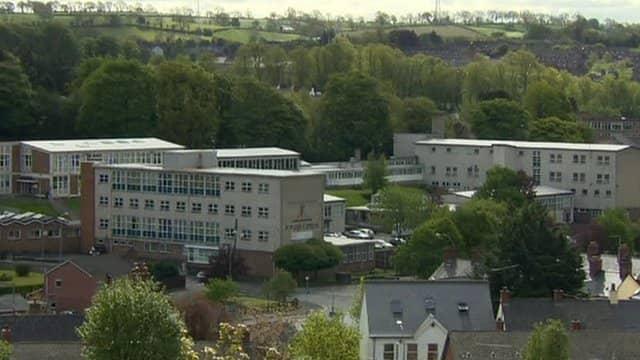 SRC Armagh