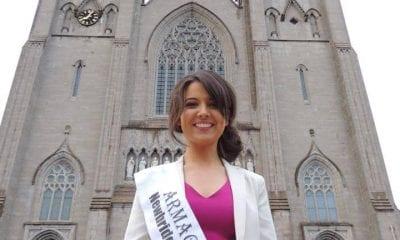 Armagh Rose Nicola O'Hare