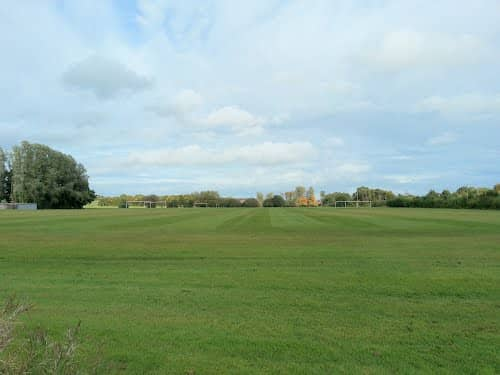 Kernan Playing Fields