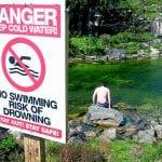 Quarry Dangers