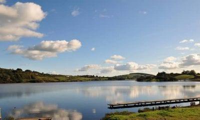 Darkley Tullynawood lake