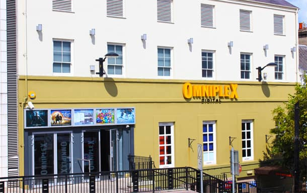 Armagh Omniplex
