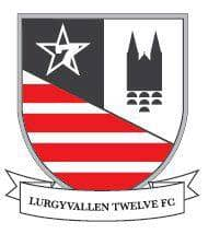 Lurgvallen Twelve FC Club Crest