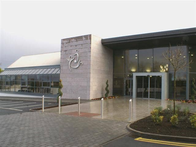 Man Charged With Three Counts Of Attempted Voyeurism At Orchard Leisure Centre Armagh I