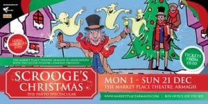 Scrooge's Christmas Market Place