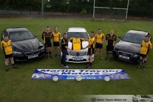 Main Pic. An Port Mor fundraising
