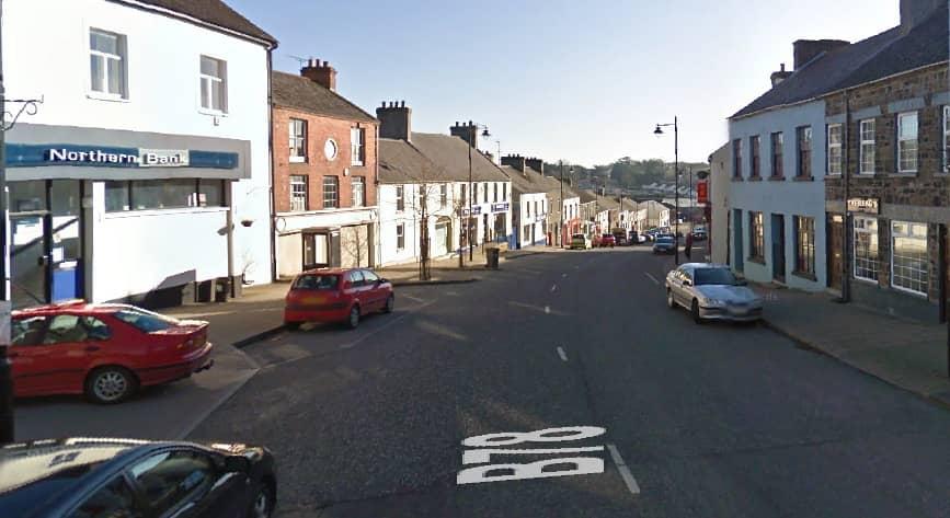 Main Street, Markethill