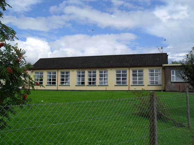 St Mary's Primary School, Granemore