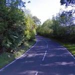 Armagh-Keady road