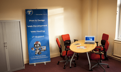 ToddNetworks, Armagh