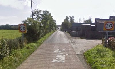 Blayney Road, Crossmaglen