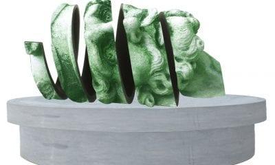 Brian Boru sculpture