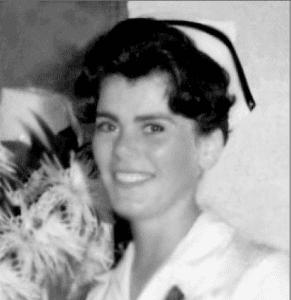 Betty McDonald was murdered in Keady in 1976