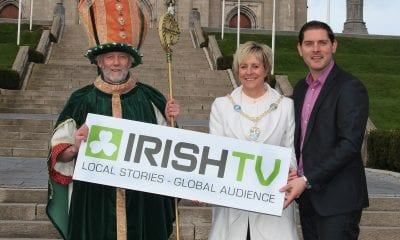 St Patrick's Day in Armagh to be broadcast live on Irish TV