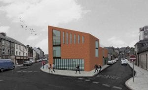 Irish Language centre 3