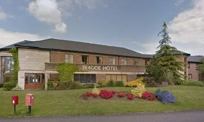 Seagoe Hotel, Portadown