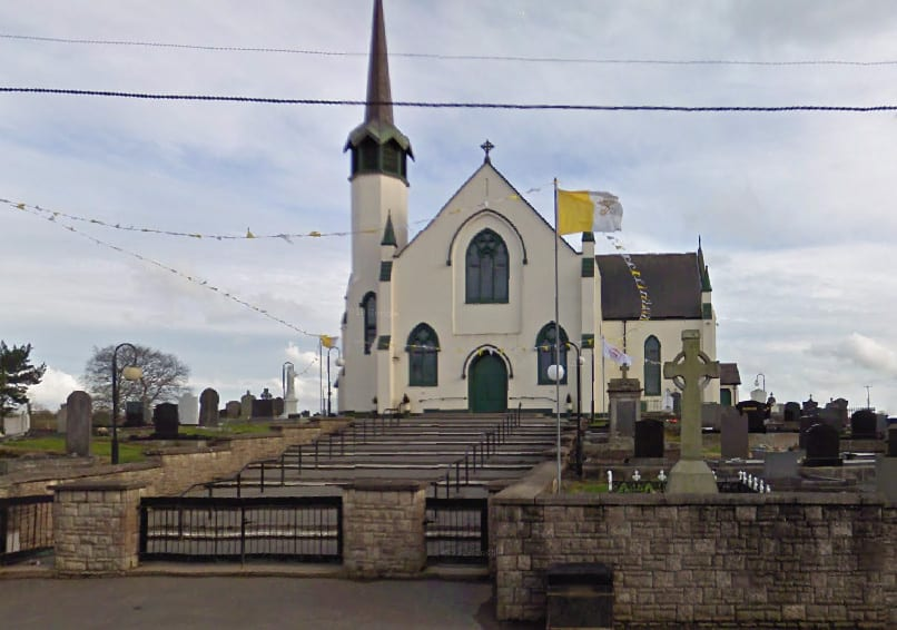 Co Armagh Churches Get Share Of 163 30 Million Repairs Fund