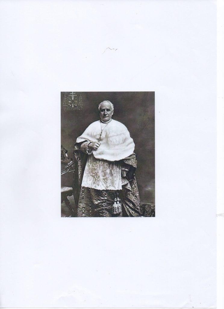 cardinal farley