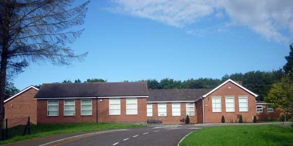 Mountnorris Primary School