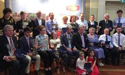 Armagh Sports Awards