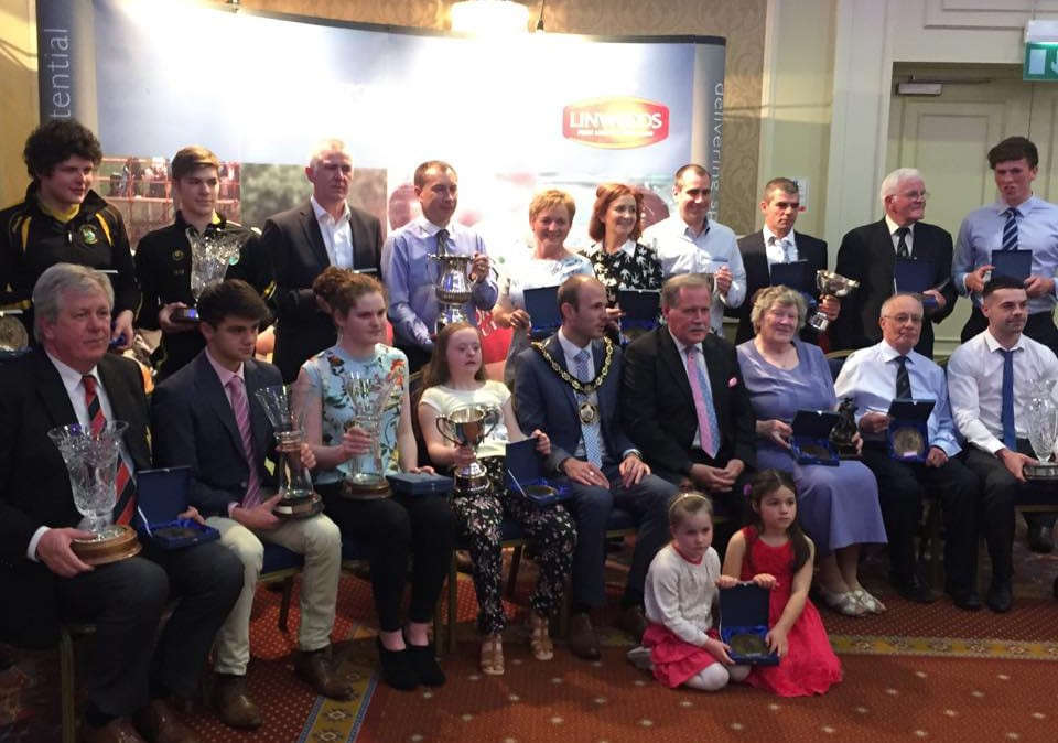 Armagh Sports Awards