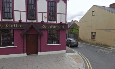 Cullen's Bar, Tandragee