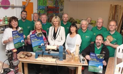 Armagh Men's Shed