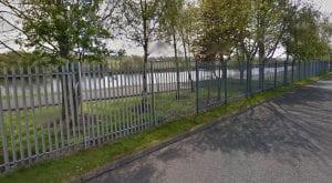 Meadow Lane, Portadown
