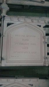 grave restored 1