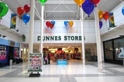 Dunnes Stores, Portadown