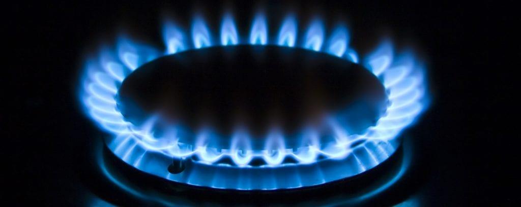 gas use