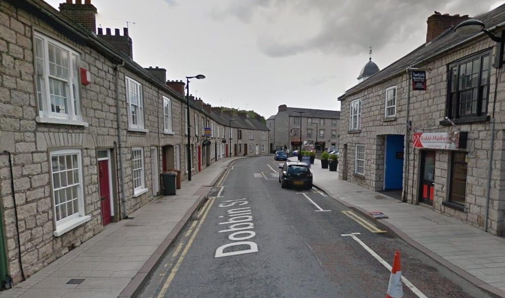 Dobbin Street, Armagh