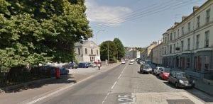 Sandys Street, Newry