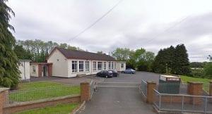 St James's School, Mullabrack