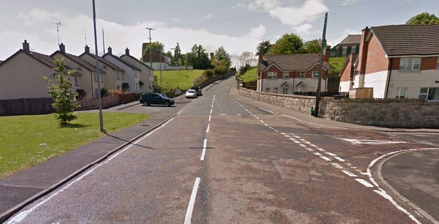 Callan Street, Armagh