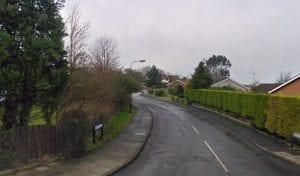 Caroline Avenue, Lurgan