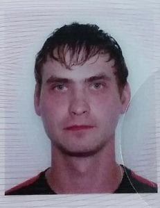 missing man armagh