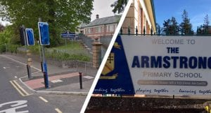 Armstrong PS